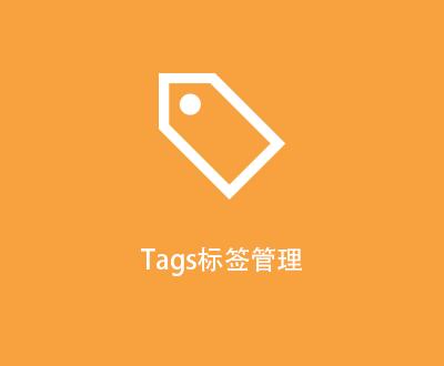 Tags标签管理